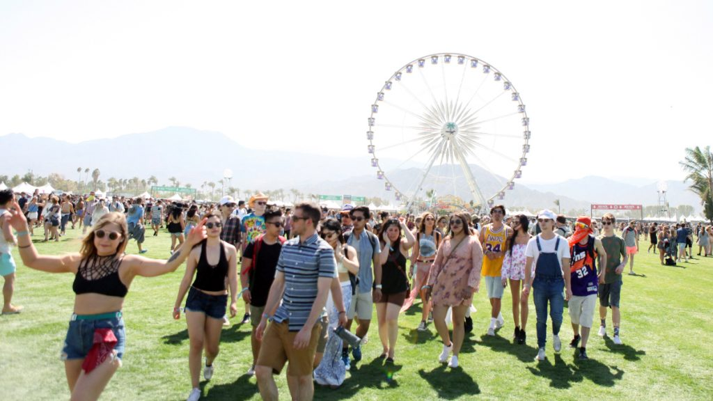 How The Coachella Festival Came To Be